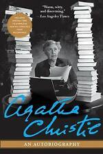 An Autobiography by Agatha Christie (Paperback / softback, 2012)