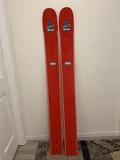 Vintage Cut N Jump Waterskis Water Skis Larry Penacho CJ-200 Jumper