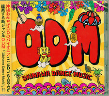DJ SASA-ODM (OKINAWA DANCE MUSIC)-JAPAN CD E25