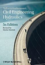 Civil Engineering Hydraulics by Martin Marriott