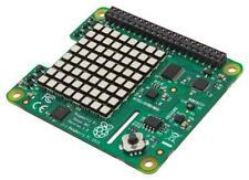 Raspberry Pi Sense HAT with Orientation, Pressure, Humidity & Temperature Sensor