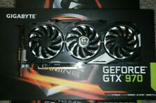 GIGABYTE GeForce GTX 970 4GB XTREME GAMING OC EDITION, GV-N970XTREME-4GD
