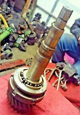 JOHN DEERE 4010 Transmission Drive Shaft Assembly, Drum# R31026 Shaft# R33384