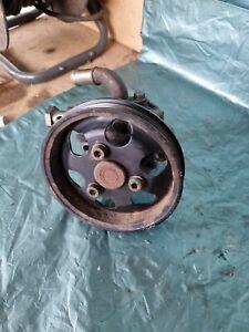 Vw Passat   Audi A4   Power Steering Pump  8d0145154l