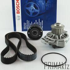 BOSCH 1987949452 Zahnriemen + Umlenkrolle + Wapu VW T4 Transporter IV 2.4 D 2.5