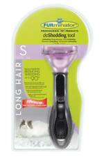 Furminator DeShedding Brush For Cats With Long Hair