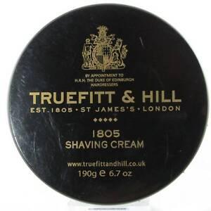 1805 Shaving Cream - by Truefitt & Hill (Pre-Owned)