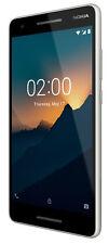 Nokia 2.1 - 8GB - Grau/Silber (Ohne Simlock)
