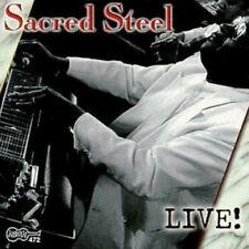 CD musicali live soul del jazz