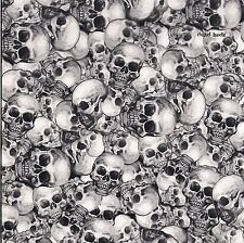 Hydrographics Film Water Transfer Printing SKULL Hydro dipping My Dip Kit LL-801