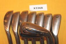 Nike Slingshot 3-PW Irons Regular Graphite 8 Club Golf Set X3368