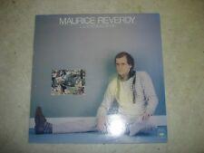 MAURICE REVERDY Lucidealiste- LP