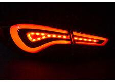 LED Rear Tail Lighting Brake DIY Kit Module 8p For 2014 2015 Hyundai Elantra MD