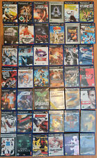 Playstation 2 PS2 Spiele / Getestet / Auswahl