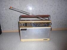 """Soviet vintage radio receiver """"Vef-317"""""""