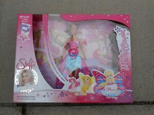 Steffi Love By Pixie Lott Enchanted Fairy Doll--new