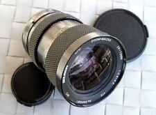 ✅  Luminoso 28/70mm f2,8/4,2 macro x Canon FTb EF AT1 F1 AE1 program A1 T70 T90