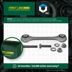 Anti Roll Bar Link fits AUDI S8 4H 4.0 Front Left or Right 12 to 18 Stabiliser
