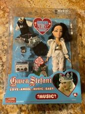 Gwen Stefani Love Angel Baby Doll Music