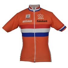 Bio Racer rabobank pro señores camiseta 3 m Olympic team NL Cycling Jersey maillot