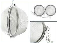Medium Round Mesh Ultrasonic Machine Cleaning Basket Jewellery Parts Holder Tool