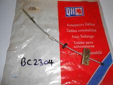 FIAT TIPO TEMPRA 88-95  FRONT SECTION HANDBRAKE CABLE - BC2304
