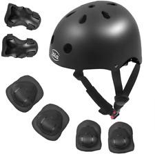 Lbla Helmet and Pads for Kids 3-8 Years Toddler Helmet,Kids Bike Skateboard Knee