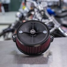 HARLEY SOFTAIL DYNA S&S STEALTH AIR CLEANER EC 13-17