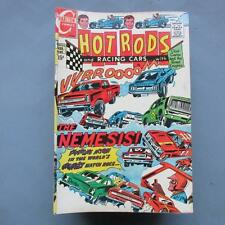 Hot Rods and Racing Cars 103 FN/VF  SKUB22745 25% Off!