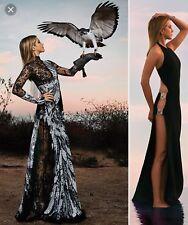 Private Collection celebrity designer stars Dress Aniston's Versace