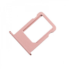 PORTA SIM CARD PER IPHONE 6S PLUS ROSE GOLD APL-0075