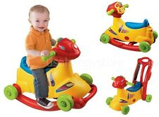 VTech Kids Ride On Toys Wheel Electronic Learning Toddler Activity Center Play