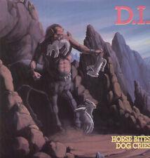 D.I. - Horse Bites Dog Cries [New Vinyl] Reissue