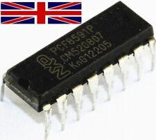Circuito INTEGRATO PCF8591P DIP-16 di Philips