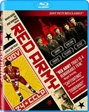 Red Army [Blu-ray] NEW!