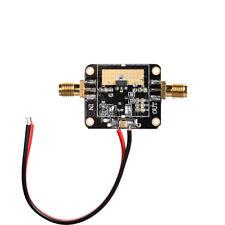 50M-6GHz Medium Power RF Amplifier Module Broadband Gain Amplification 50Ω 20dB