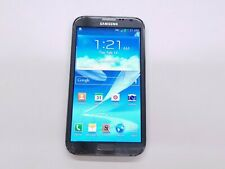 Samsung Galaxy Note 2 SGH-T889 16GB Gray (T-Mobile) Smartphone Clean IMEI 45136