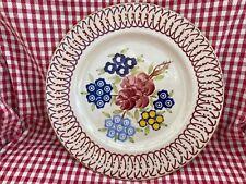 nicholas mosse irish pottery 27cm DINNER PLATE