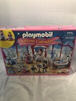 Playmobil Advent Calendar Christmas Ball - Sealed 9485 (W8)