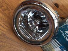 Hyundai Santa Fe Spot Fog Light (2 Available)