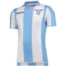 Maglie da calcio di squadre italiane in trasferta SS Lazio senza indossata in partita