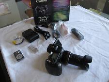 Canon Powershot Pro1 Zoom ottico 7x (F2.4-3.5) L-Series Ultrasonic
