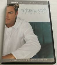 Michael W Smith The Bigger Picture (Dvd, 2003, Special 20th Anniversary Edition)