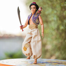 Disney Store Limited Edition Aladdin Doll - 17''