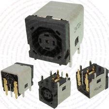 OCTAGONAL Hexagonal DELL Inspiron 1545 DC Jack Power Port Socket Connector