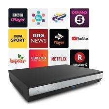 Humax HDR-2000T 500 Go TNT HD télévision numérique enregistreur avec récepteur