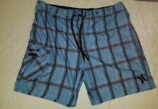 Mens Hurley Size 40 Board Shorts