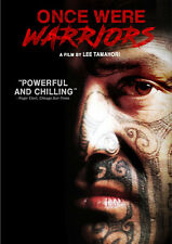 Once Were Warriors (2016, Blu-ray New)