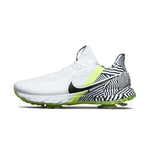 Nike Air Zoom Infinity Tour NRG Golf Shoes Fearless Together CT0601-150 US 12