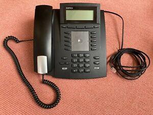 AGFEO Systemtelefon ST 40 S0 schwarz